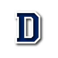 Desert Christian High School logo