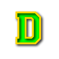 Detroit Cristo Rey High School logo