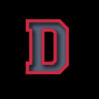 Detroit Delta Prep logo