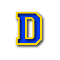 Detroit Pershing High School logo