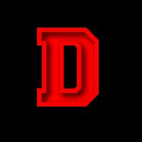 Deuel High School  logo