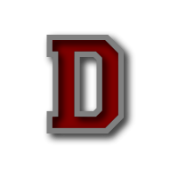 Dexter High School logo