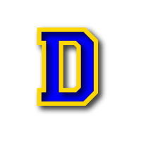 Dibble High School  logo