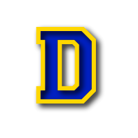 Dime Box High School logo