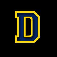 Dove Creek High School logo