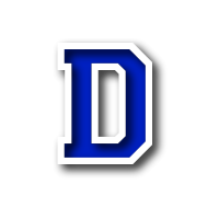 Downey Christian logo