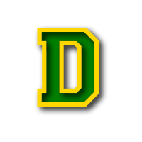 Downieville High School logo
