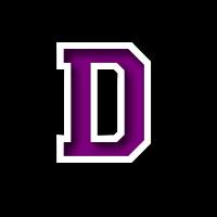 Downsville Central High School logo