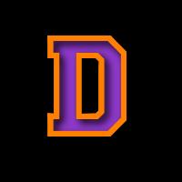 Downtown College Prep High School logo