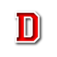 Drumright High School logo