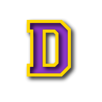 Dulles High School logo