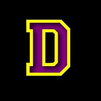 Dumas High School logo