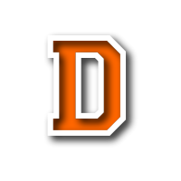 Dumont High School logo
