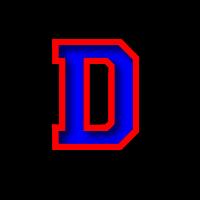 Dunellen High School logo