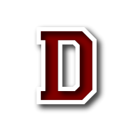 Dupo High School logo