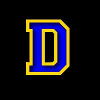 Durant High School logo