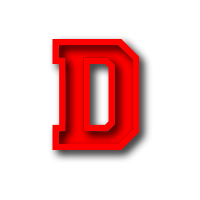 Durfee High School logo
