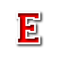 Eagletown High School  logo