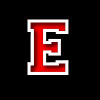 Eagletown High School logo