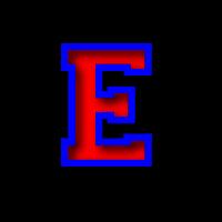 Earlham Senior High School logo