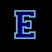 East Burke High School logo