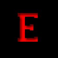 East Central High School  logo