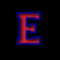 East Gaston High School logo