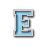 East High School - Youngstown logo