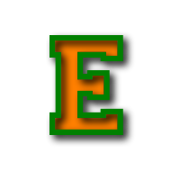 East Lincoln High School logo