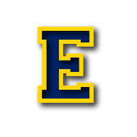 Eastern Guilford High School logo