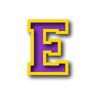 Easton Senior High School logo
