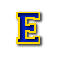 Eldorad Emerson Honors High School logo