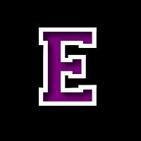 Elmore City Pernell High School  logo
