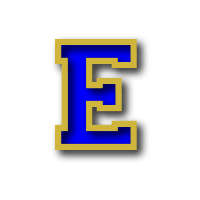 Emmett J Conrad High School logo
