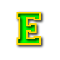 Engadine High School logo
