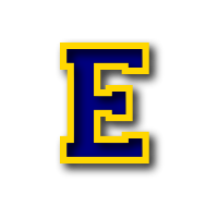 English Valleys High School logo