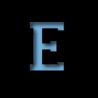 Enrico Fermi High School logo