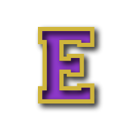 Eustace High School logo