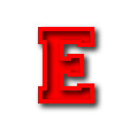 Evansville High School logo