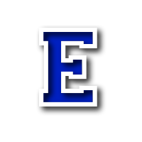 Everglades City High School logo