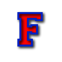 Faith Baptist High School logo