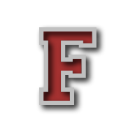 Franklin Delano Roosevelt High School logo