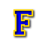 Frewsburg Senior High School logo