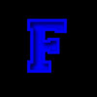 Frontier Regional High School logo