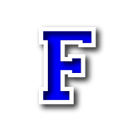 Frost High School logo