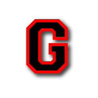 Gainesville High School logo