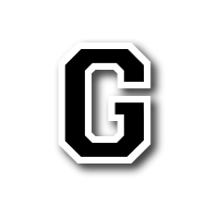 Gans High School  logo