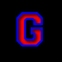 Gates County High School logo