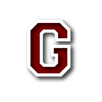 Gentry High School logo