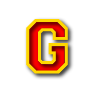 Girard High School logo